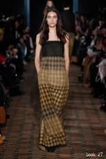Designerin Uma Wang auf der Paris Fashion Week (Foto Uma Wang)