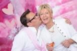 Rainer Ogrinigg und 'Erika' - pink&white Event am Gut Pössnitzberg (Foto Gut Pössnitzberg)