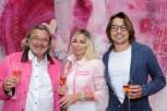 Familie Wall - pink&white Event am Gut Pössnitzberg (Foto Gut Pössnitzberg)