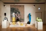 MCM Worldwide bei 'Der Berliner Salon - Gruppenausstellung (Foto Getty Images für Der Berliner Salon)