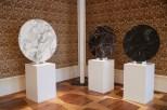 Vaust bei 'Der Berliner Salon - Gruppenausstellung (Foto Getty Images für Der Berliner Salon)