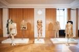 William Fan bei 'Der Berliner Salon - Gruppenausstellung (Foto Getty Images für Der Berliner Salon)