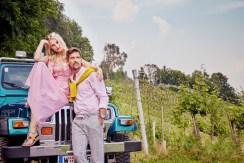 Sommerfest OBEGG - Best of Südsteiermark und LOISIUM (Foto Moni Fellner)