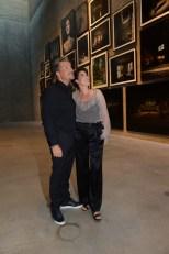 Hardy Krüger Jr. und Frau Alice Mercedes-Benz Fashion Week Berlin 2018 - 20 Jahre Luisa Cerano - Das Jubiläumsevent in der König Galerie in Berlin am 03.07.2018 Foto: BrauerPhotos / Walterscheid