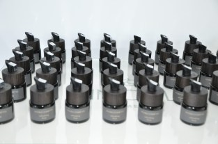 Vinoble Cosmetics im neuen Design (Foto Reinhard A. Sudy)