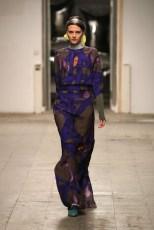 Dawid Tomaszewski Show Berlin Fashion Week (Photo by Andreas Rentz/Getty Images for Dawid Tomaszewski)