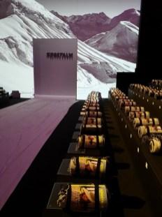 SPORTALM Kitzbühel Show Berlin Fashion Week (Foto Hedi Grager)