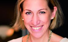 Direktorin Isabelle Zeyssolff vom Hotel Florhof (Foto Hotel Florhof)
