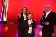 Romy 2019 - Der Österreichische Film- und Fernsehpreis wurden heuer zum 30. Mal vergeben. (Foto KURIER)
