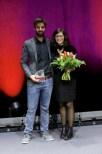 MADONNA Blogger Award 2019: Travel-Blog Katharina Werni und Romeo Felsenreich mit sommertageblog (Foto Moni Fellner)