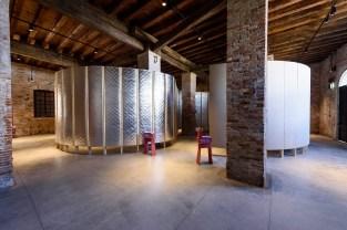 La Biennale di Venezia 2019: Arsenale -V&A (Photo Andrea Avezzù)