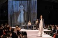 Kastner & Öhler Fashion Award - assembly Modenschau Lundus (©Nikola Milatovic)