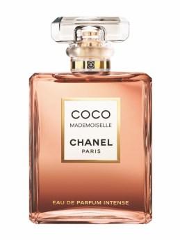 Publikumspreis der Damen: COCO Mademoiselle EdP Intense Chanel