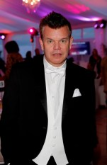 CANNES, FRANCE - MAY 16: Paul Oakenfold attends CINEMOI STARS UNITED FOR GOOD to raise funds for the Children Uniting Nations organisation at La Plage 45 on May 16, 2019 in Cannes, France. (Photo by Dave Benett)