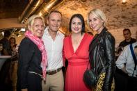 Fesch Bar: Eröffnung und Charity (Foto Fesch Bar)