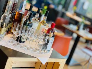 Restaurant, Weinbar und Vinothek VINEA (Foto VINEA)