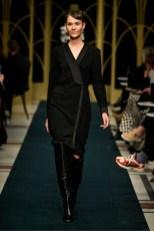 Marc Cain - Fashion Show während der Berliner Fashionweek im Jänner 2020. (Foto Marc Cain)