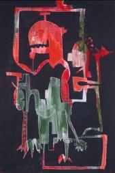 Noah Becker: @Rudolf Budja Gallery (Photo Rudolf Budja Gallery)