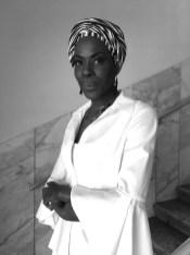 #msday – Ich bin dabei!-Kampagne - Doretta Carter. (Foto privat)