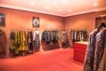 Die erfolgreiche Unternehmerin Lena Hoschek führt nun auch im Westen Österreichs einen Flagship Store, direkt im Herzen von Kitzbühel. (FotoDefrancesco Photography)