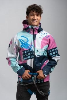 Montreet Sportswear - Climber Limited Edition. (Foto dritter.akt)