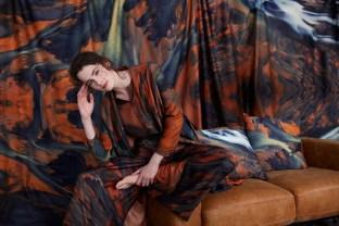 Island ist das Lieblingsreiseland von Designerin Eva Poleschinski und das spiegelt sich auch in ihren Kollektionen wider. (Foto Eva Poleschinski)