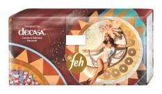 Designed by DECASA: Steirisches Design für den Markenklassiker feh. (Foto feh)