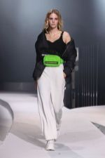 HOERMANSEDER X ABOUT YOU Show während der AYFW Berlin. (Photo by Sebastian Reuter/Getty Images for ABOUT YOU)