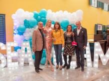 """Miss Europe lud zum SeaGlam"""" Gala-Abend zu Gunsten der Reefvillage Charity. (Fotos Stefan Poscharnig und Kevin Geissler)"""