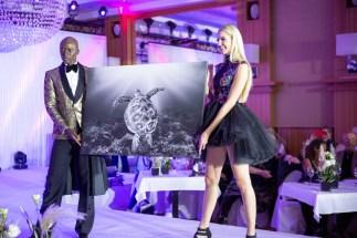"""SeaGlam"""" Gala-Abend zu Gunsten der Reef Village Charity. (Fotos Stefan Poscharnig und Kevin Geissler)"""