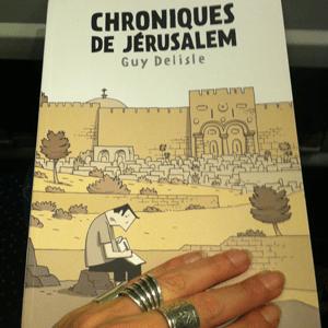Quelques jours à Jérusalem – (3ème partie) Au-delà des remparts