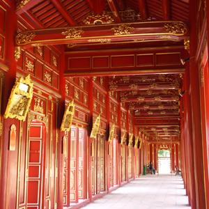 Hue Palais Imperial