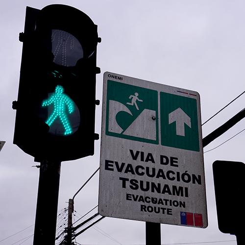 Chili / Antofagasta