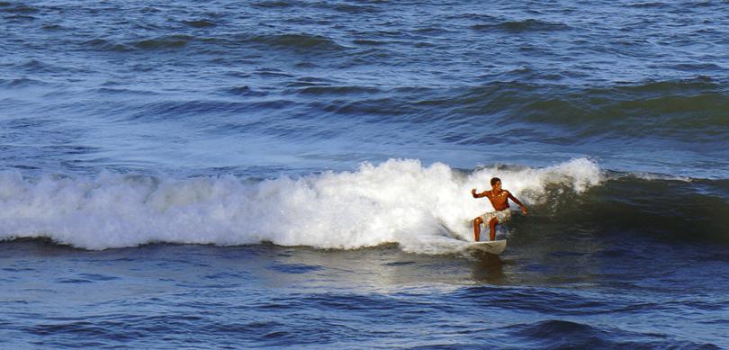 Brésil - Natal / Surf
