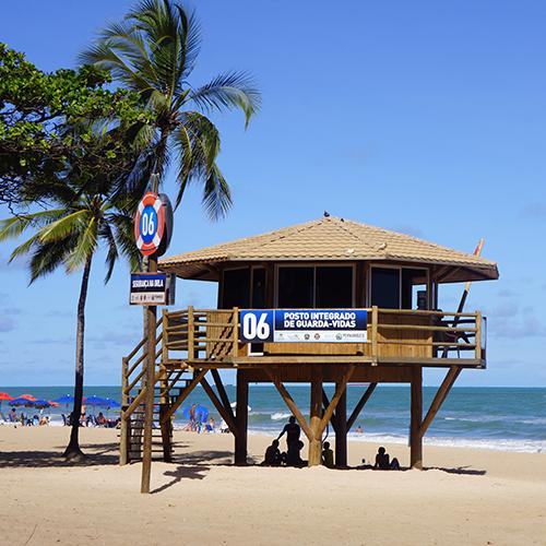 Brésil - Recife