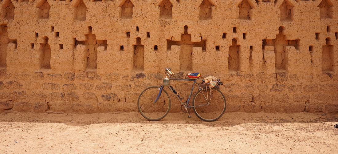 Burkina Faso - Bani