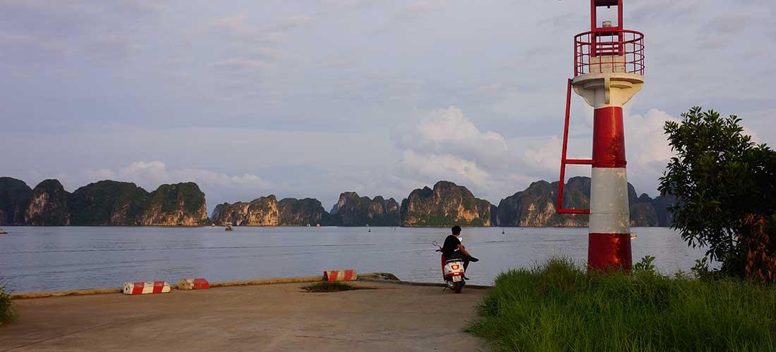 Vietnam - Tuần Châu, Hạ Long