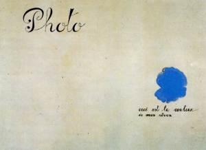 Couleurs du monde - Ceci est la couleur de mes rèves - Joan Miro
