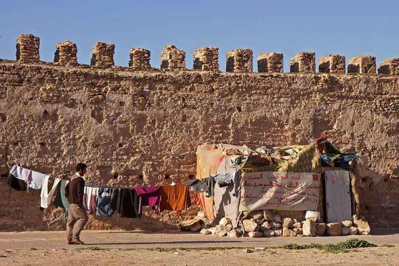 Essaouira - le Mellah