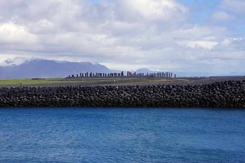 Islande - Landeyjahofn