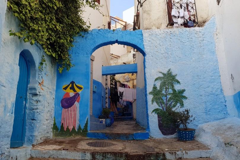 Tanger - Médina
