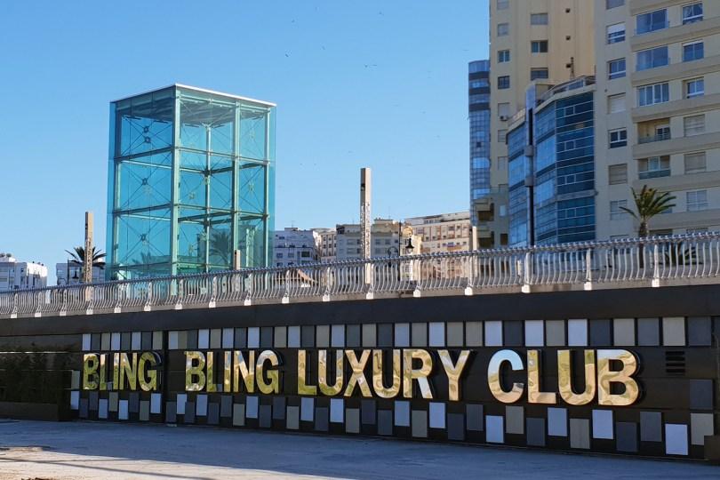 Tanger - Bling Bling Luxury Club