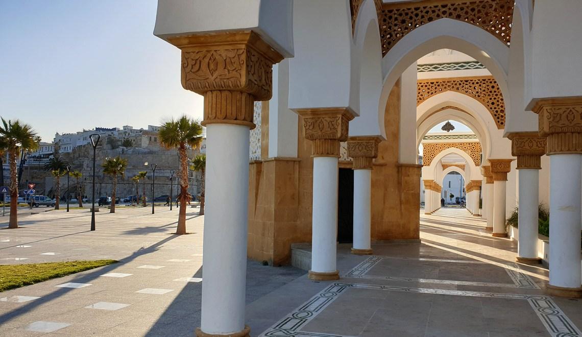 Un hiver à Tanger – Mars
