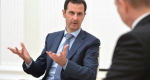 'Moskova ziyareti Rusya'nın Esad'dan vazgeçmediğinin göstergesi'