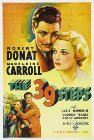 The 39 Steps: Another Man Knows Too Much