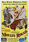 Moulin Rouge: Love on Its Knees
