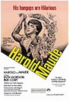 Harold and Maude: Suicide Is Painless