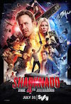 Sharknado: The Fourth Awakens