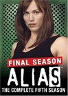 Alias: Trust No One