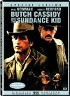 Butch Cassidy and Sundance Kid: Thick as Thieves